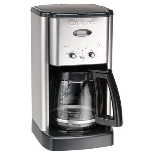 Cuisinart DCC1200 12 Cup Brew Central Coffeemaker