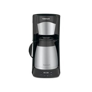 Cuisinart DTC975 programable Auto Brew 12 cup coffee maker