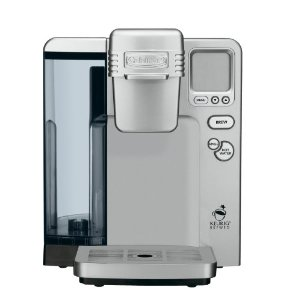 Cuisinart SS700 Single Serve Coffee Brewing System