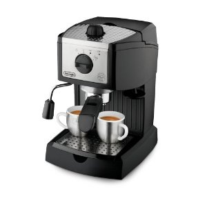 Delonghi EC155 Espress Maker